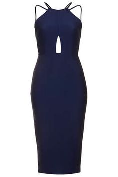 **Textured Bodycon Dress by Oh My Love - Clothing Brands - Clothing