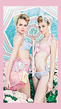 D&G Picnic collection Spring Summer 2014