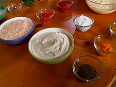 Mayonnaise Recipe : Alton Brown : Food Network - FoodNetwork.com