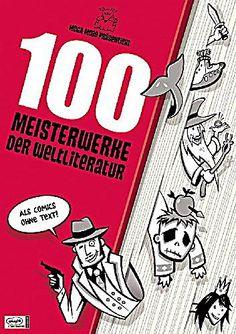 Ackermann, Tits: 100 Meisterwerke der Weltliteratur, 2009 (741.5 Mog)