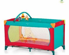 Hauck Disney Dreamn Play Travel Cot-V-Pooh 2014 A great travel cot with toy bar and cute Disney figures. The practical travel cot Dreamn Play has large viewing windows and can be set up and folded down in no time. It can be folded very small and ca http://www.comparestoreprices.co.uk/baby-cots-and-cot-beds/hauck-disney-dreamn-play-travel-cot-v-pooh-2014.asp