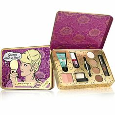 Benefit Cosmetics Groovy Kind-a Love! Kit. Ulta. $36