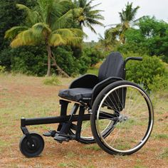 Motivation- wheelchairs and hand cycles