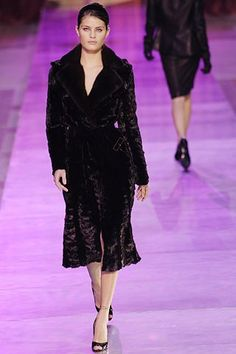 Lanvin Fall 2005 Ready-to-Wear Collection Photos - Vogue