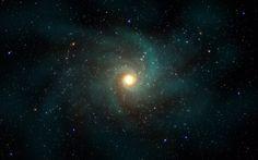 universe, space, stars