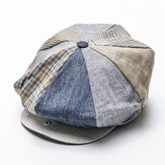 Recycled Clothing, Hat Hairstyles, Fedora Hat, Pretty Art, Beanies, Nice Dresses, Bucket Hat, Sewing, Craft