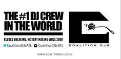 Coalition DJs