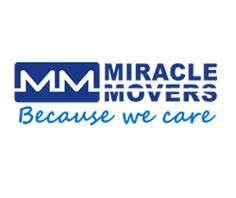 Today it's time to save your Time and Money – Book Miracle Movers today.