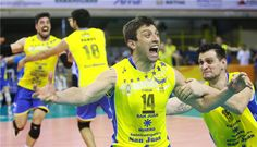 UPCN vs PSM Voley Volleyball - Argentina Serie A1