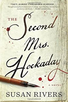This list of quick-read book ideas includes a few historical fiction novels, including The Second Mrs. Hockaday by Susan Rivers. Book Club Reads, Book Club Books, Book Lists, Good Books, Book Clubs, Book Nerd, Book Cafe, Big Books, Fiction Books To Read