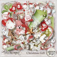 Christmas Gift | Sekada Designs