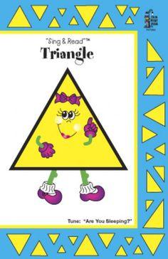 Triangle Big Book