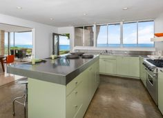 Open House Obsession: Mind-Boggling Ocean Views In Pacific Palisades, $5.5M | California Home + Design