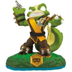 Stink Bomb Life Type Sneak Ability Character Skylanders Swap Force Imaginators in Video Games & Consoles, Video Game Accessories, Toys to Life Skylanders Swap Force Characters, Skylanders Spyro, Stink Bomb, Video Games Xbox, Disney Infinity, Little Man, Legos, Cool Stuff, Ebay