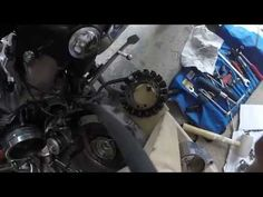 I like to build motorcycles. In this channel I post my building process. The first bike I've built uses a basis of a Yamaha XV 750 Virago. It finally became ...