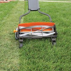 Fiskars StaySharp Max Reel Lawn Mower Review - http://www.scoop.it/t/prevent-hair-l/p/4045430514/2015/06/09/fiskars-staysharp-max-reel-lawn-mower-review