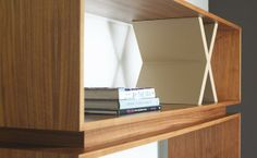 MIX | Compositions - Bookshelves | alexopoulos & co |#innovation #bookcase #furniture #detail #design #alexopoulos_co #madeingreece