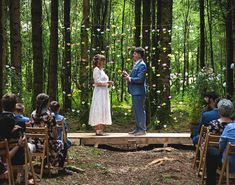 DIY Woodland Fairytale Wedding in West Wales Woodland Wedding, Boho Wedding, Dream Wedding, Diy Outdoor Weddings, Fairytale Weddings, Greatest Adventure, Diy Wedding Decorations, Fake Flowers