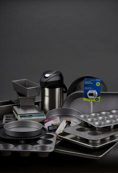$436 worth of bakeware and kitchen supplies #Giveaway! #sweepstakes #CyberMonday