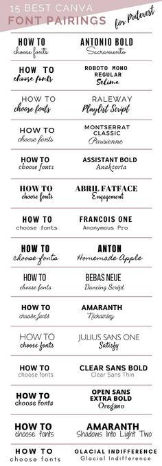 Find gorgeous font pairings to help improve pin design. Want to know why fonts and font pairings are important to your brand? Calligraphy Fonts, Typography Fonts, Calligraphy Alphabet, Font Alphabet, Illustration Vector, Illustrations, Adobe Indesign, Fonte Free, Business Fonts