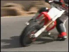 Nicky Hayden Super Moto: the best supermoto movie ever made, featuring Max Biaggi and Nicky Hayden on supermoto bikes.