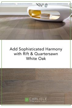 The sophistication of NYC meets the harmony of style in the mid-gray tones of Sutton Place Rift & Quartersawn White Oak. Get more information on this popular Collection floor, or customize the style to best fit your home's needs. #whiteoak #whiteoakflooring #homestyle Grey Wood Floors, White Oak Floors, Oak Flooring, Wide Plank Flooring, Sutton Place, Nyc, Popular, Traditional, Gray