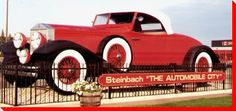 """Rolls Royce in Steinbach """"the automobile city,"""" Manitoba. Canada Tourism, Canada Travel, Cross Canada Road Trip, Places Ive Been, Places To Go, Discover Canada, Canadian Things, City Scapes, O Canada"""