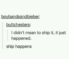 I have the Sith Happens Shirt. Now I need a Ship Happens Shirt!