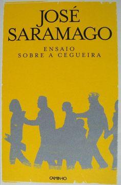Saramago // Ensaio sobre a cegueira