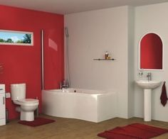 plumbworld Bathroom Suites