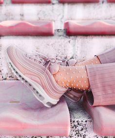 Pink pink pink Nike Air Max 97