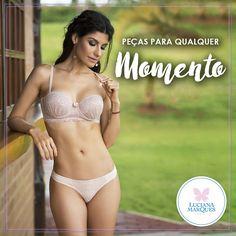 97d96afb2 Luciana Marques Lingerie · Moda Intima Feminina
