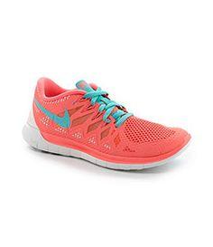 5f38d2362628c Nike Women´s Free 5.0 2014 Running Barefoot Shoes