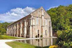 fontenay abbey forge - Bing images