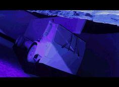 2012 Art of the Show Best of Show Winner (tie)    Freeman for Navistar   Navistar Dealer Meeting / Mid-America Trucking Show 2012   Most Innovative Use of Technology #tradeshow #sign #design #IAEE_HQ #IAEE_AOS