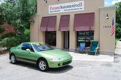 1997 Honda Civic del Sol Si