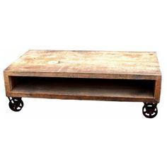 Vavoom Emporium - Castor Wheel Coffee Table , $1,811.70 (http://www.vavoom.com.au/castor-wheel-coffee-table-w1487/)