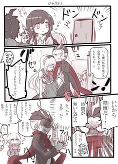 Gundam saves Sonia pt 2