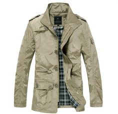 Chaquetas on AliExpress.com from $21.99