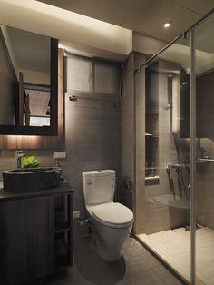 空間設計與裝潢 - 『舊屋翻新』尋找綠色的家。 - 居家 - Mobile01