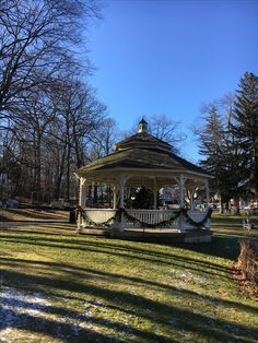 Boonton - Grace Lord Park January 1, 2017