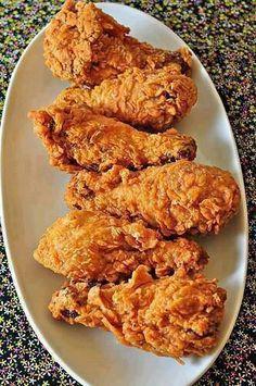 Fried chicken /buttermilk