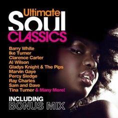 Ultimate Soul Classics: Various Artists: MP3 Downloads