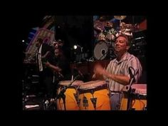 "YouTube - Ruben Blades  and Cheo Feliciano ""Juan Pachanga"""