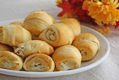 QUICK FIX RECIPES: BACON AND CHEESE CRESCENT APPETIZERS