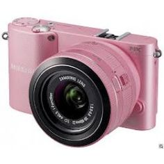 Shop Samsung Digital Compact System Camera Pink at Best Buy. Find low everyday prices and buy online for delivery or in-store pick-up. Camera Hot Shoe, Camera Store, Capture Photo, Zoom Lens, Hot Shoes, Fujifilm Instax Mini, Compact, Cool Things To Buy, Fun Things