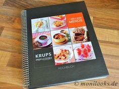 Krups Prep & Cook – Herzlich Willkommen in meiner Küche - Vorstadtleben Krups Prep Cook, Prep & Cook, Prepping, Menu, Cooking, Food, Welcome, Thermomix, Life