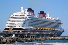 Things to do near Port Canaveral before or after a Disney Cruise.