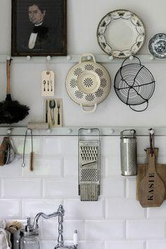 Home Decor Inspiration .Home Decor Inspiration Kitchen Utensils, Kitchen Dining, Kitchen Decor, Kitchen Storage, Kitchen Tools, Kitchen Organization, Kitchen Display, Dining Room, Kitchen Things