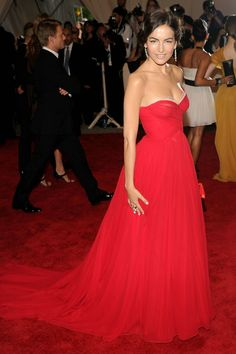 2010 Met Costume Institute Gala - Camilla Belle in Jason Wu Prom Dress 2014, Strapless Dress Formal, Stunning Dresses, Beautiful Outfits, Beautiful Clothes, Ball Dresses, Prom Dresses, Chiffon Dresses, Long Dresses